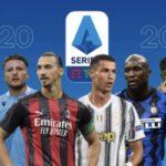 Serie A: il punto e le favorite per lo scudetto